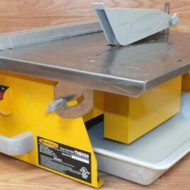 7 inch Tile Cutter – 110V