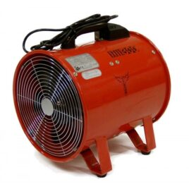 Dust Extractor (12inch/300mm Fume)