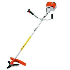 Heavy Duty Brushcutter (Gas)
