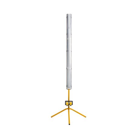 flouroscent lightstand