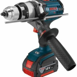 Cordless Impact Drill (18V)