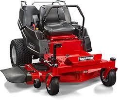 Ride On Lawn Mower (52 inch)