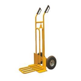Heavy Duty Hand Trolley